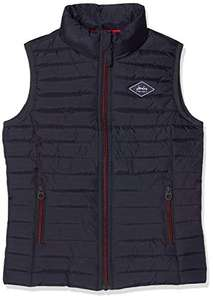 Joules Boy's Crofton Gilet from £22.65 sold by Amazon US at Amazon