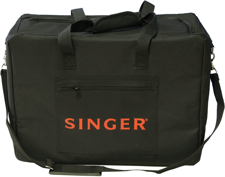 Singer sewing machine case bag £5 at Lidl Kelso