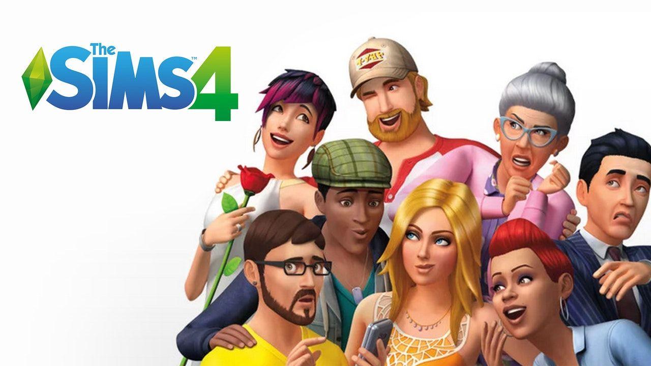 [Origin] The Sims 4 (PC) - £3.84 @ Fanatical