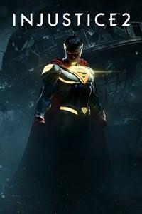 Injustice 2 [Xbox One / Series X/S] £4.22 via VPN @ Xbox Store Brazil