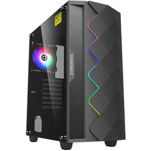 RTX 3070 and AMD 5600x Gaming PC £1396.40 at Punch Technology
