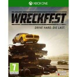 Wreckfest (Xbox One) - £13.95 Delivered @ The Game Collection