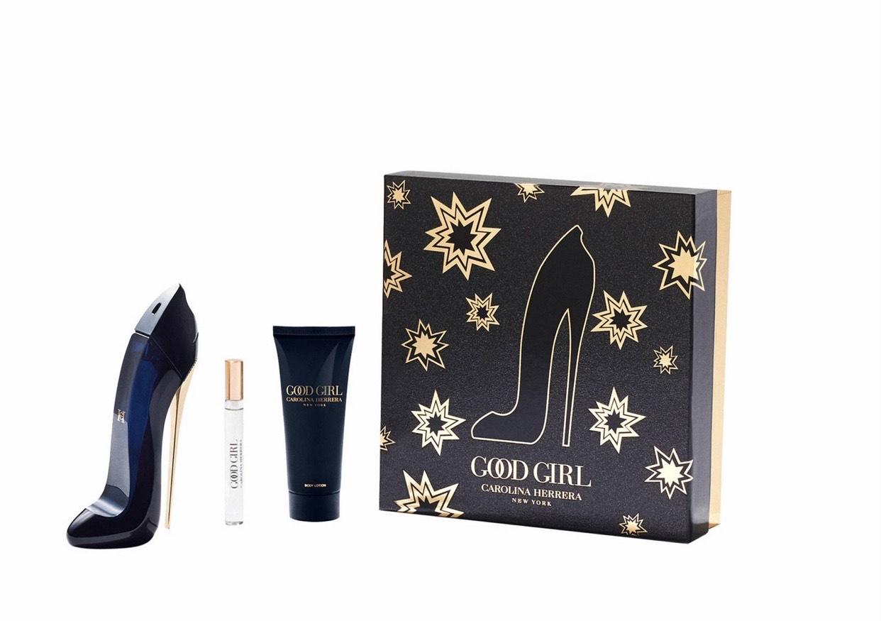 Carolina Herrera - 'Good Girl' Eau de Parfum Gift Set £64.32 at Debenhams