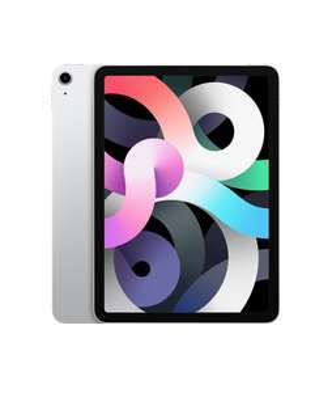 Apple iPad Air 4th Gen 256GB Silver £699.97 @ Amazon