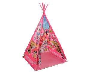 L.O.L Surprise Teepee £22.99 bargainmax.co.uk
