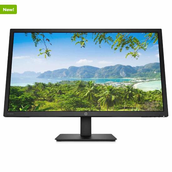 HP V28 4K HD Monitor £199.99 at Ryman