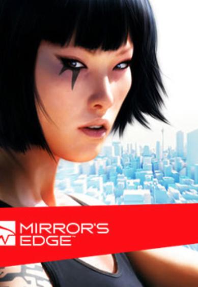 [Origin] Mirror's Edge (PC) - £1.79 @ EA Store