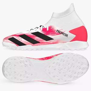 adidas Children's Predator 20.3 Firm Ground Football Boots £24.98 John Lewis & Partners - £2 Click & Collect / £3.50 delivery