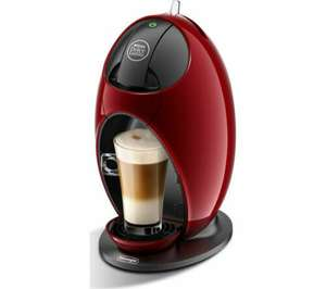 DOLCE GUSTO by De'Longhi Jovia Hot Drinks Machine - Red, £28 at Currys/ebay