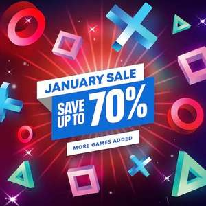 January Sale Additions @ PlayStation PSN India - Marvel's Spider-Man £12.49 Mafia II: Definitive Edition £9.99 Blood & Truth £9.24 + MORE