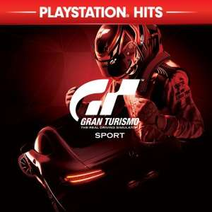 Gran Turismo™ Sport £7.99 at Playstation Network