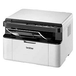 Brother DCP1610W Mono Laser 3-in-1 Printer Bundle (5 toners) £199.99 delivered @ Ryman