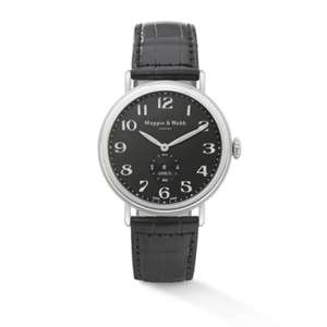 Campaign Mens Watch £285 @ Mappin & Webb