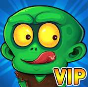 Zombie Masters VIP - Ultimate Action Game - Free @ Google Play