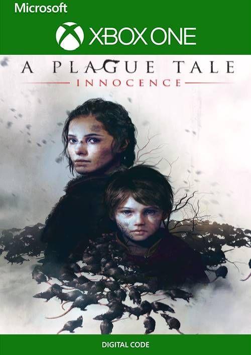 [Xbox One] A Plague Tale: Innocence - £9.49 @ CDKeys