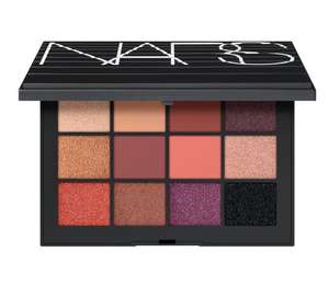NARS Extreme Effects Eyeshadow Palette (free shipping) £33.60 @ Cult Beauty
