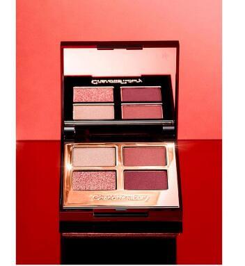 Charlotte Tilbury Walk of No Shame Eyeshadow Palette (free shipping) £28 @ Cult Beauty