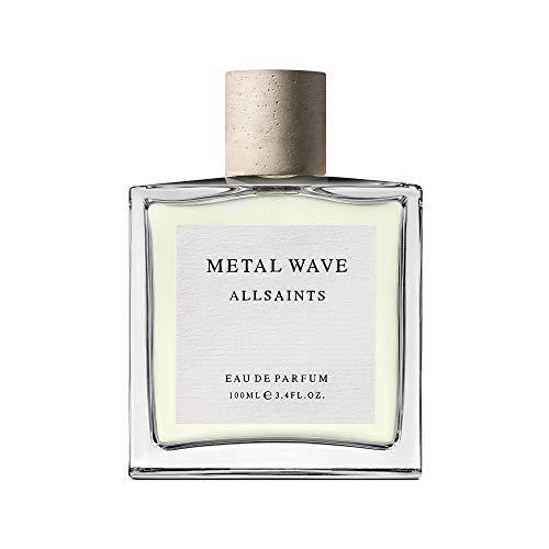 AllSaints Metal Wave Unisex Eau de Parfum, 100 ml £20 delivered at Amazon