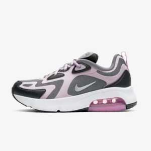 Nike Air Max 200 Older Kids Shoes - 3 colour options £29.72 delivered @ Nike