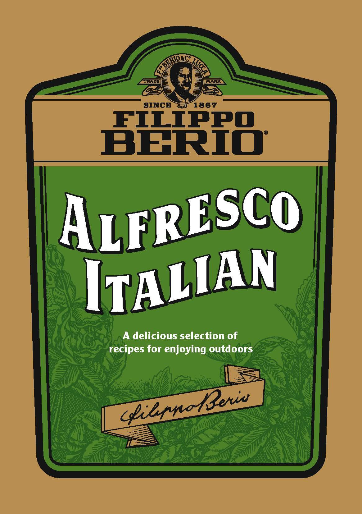 FREE Filippo Berio's Recipe Booklets at Filippo Berio