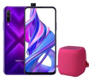 Honor 9X Pro 256GB Smartphone + Free Speaker - £179.99 With Code | Honor 9A 64GB - £89.99 With Code / Delivered @ Honor UK