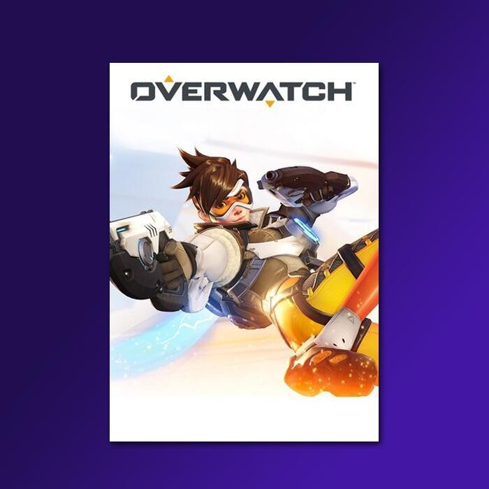 Overwatch Standard Edition - Battle.net Digital Code / PC - £8 Using Code @ Eneba / Stock Supply