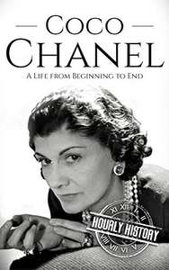 Coco Chanel: A Life from Beginning to End Kindle Edition FREE at Amazon