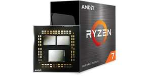 AMD Ryzen 7 5800X 8 Core AM4 CPU/Processor £419.99 with Free Delivery @ Scan