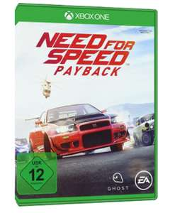 Need for Speed: Payback (English/Arabic Box) (Xbox One) Dispatched from and sold by uniqueplace-uk Amazon