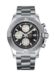 Breitling Colt Chronograph Automatic Watch with Professional III Bracelet £2891 @ Windsor Bishop