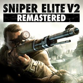 Sniper Elite V2 Remastered £5.99 Playstation Store