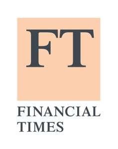 £25 off a £30 spend at the Financial Times with Amex Offers