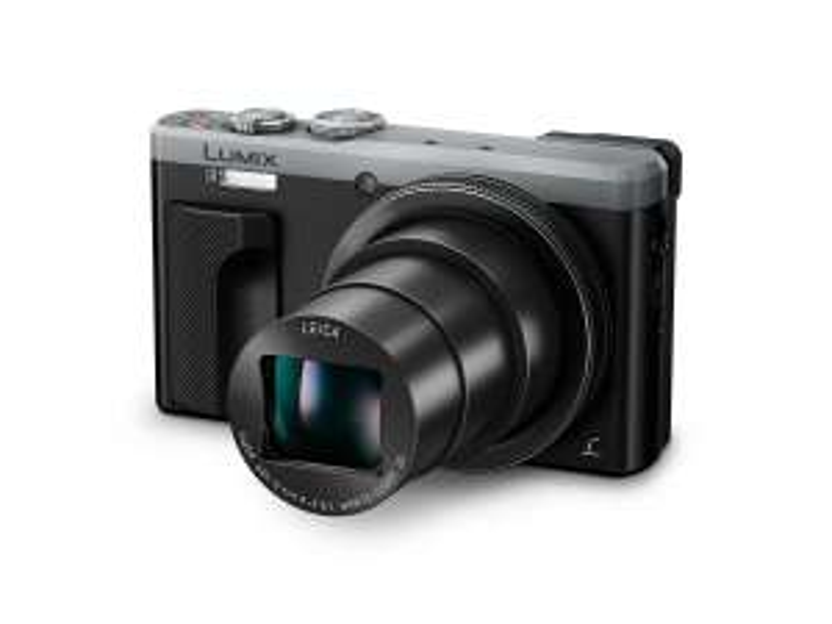 Refurbished Panasonic Lumix DMC-TZ80EB-S Compact Camera, £119.99 at Panasonic ebay (also in silver)