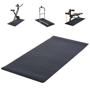 HOMCOM Thick mat for training & indoor exercise equipment for £18.39 delivered using code @ eBay / Outsunny