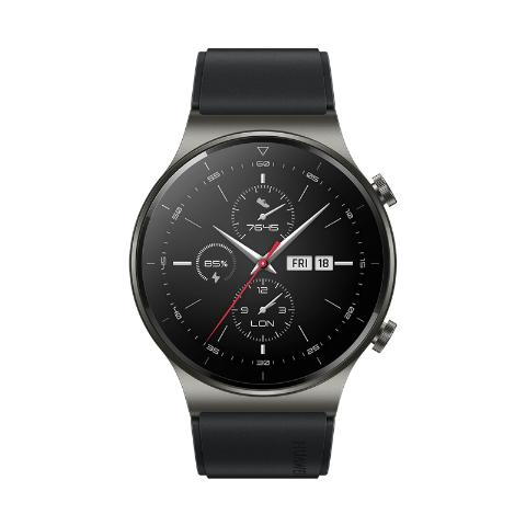 Huawei Watch GT 2 Pro Smartwatch 1.39 Amoled HD Touchscreen £189 with code @ Huawei Store