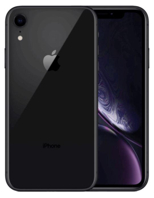 Apple iPhone XR Unlocked 64GB 128GB 256GB Seller refurbished £265.45 at loop_mobile ebay