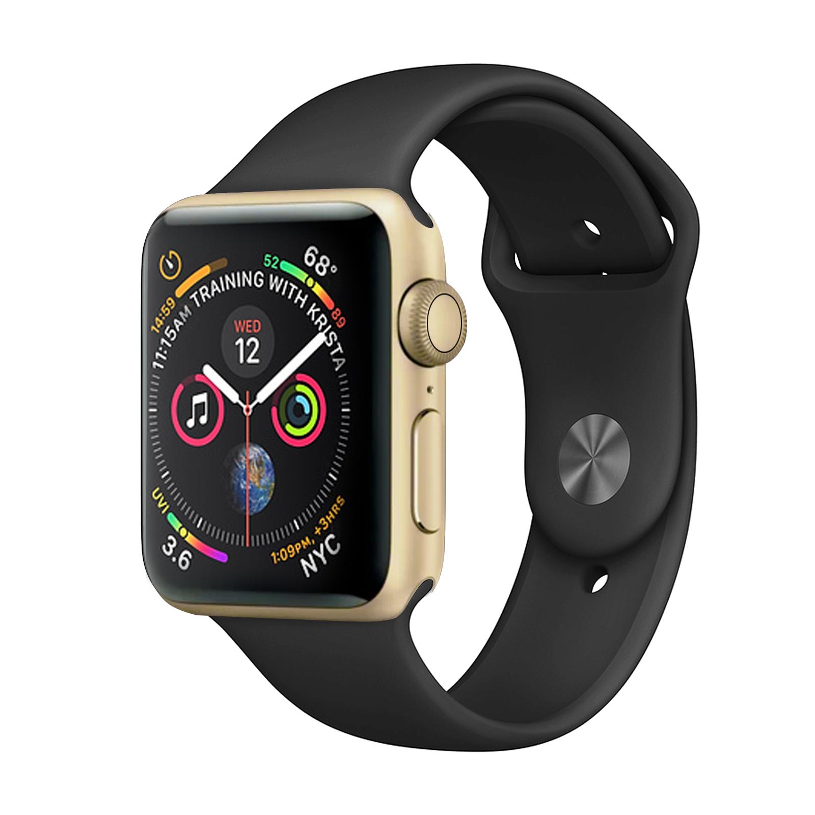 Apple Watch Series 4 Aluminium 40mm Used Grace C - Good £144 with code - loop_mobile / ebay