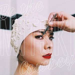Mitski - Be the Cowboy - NEW - £6.05 Delivered @ Music Magpie