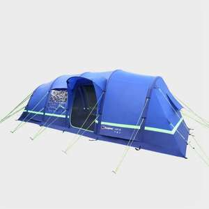 Berghaus Air 8 Tent - £600 Delivered with code @ Millets