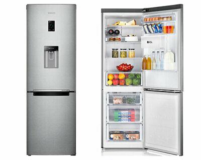 Samsung RB31FDRNDSA 60cm Fridge Freezer in Silver £354 with code @ eBay / CramptonAndMoore