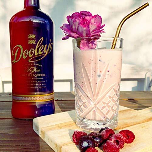 DOOLEYS Toffee Liqueur, 70 cl Bottle - £13.40 (+£4.49 Non-Prime) @ Amazon