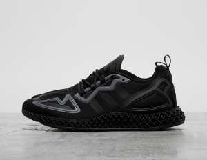 adidas ZX 2K 4D trainers £88.99 delivered @ Footpatrol