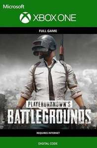 Playerunknown's Battlegrounds (PUBG) XBOX Digital £3.93 using code @ Eneba / Gamepilot
