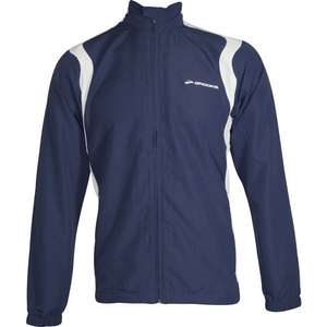 Brooks Podium Mens Running Jacket - XS Only In Navy or Red £5.95 delivered @ Start Fitness