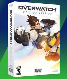 Free - Overwatch Original Edition (PC) and 200 Tokens @ Vancouver Titans