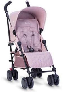 Silver cross pop stroller - blush - £95 @ Amazon