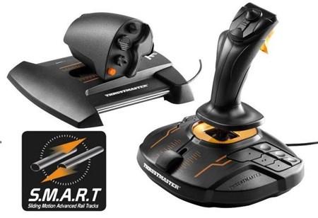 Thrustmaster T.16000M FCS Hotas £139.99 @ Box.co.uk