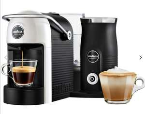 Jolie & Milk Coffee machine including Milk frother £64.50 at John Lewis