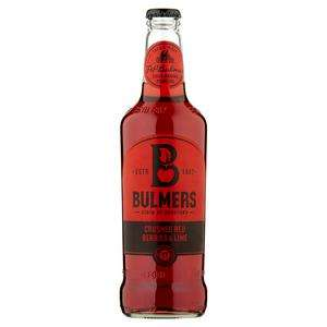 Bulmers Red Berries (500ml) £1 @ Home Bargains Bournemouth