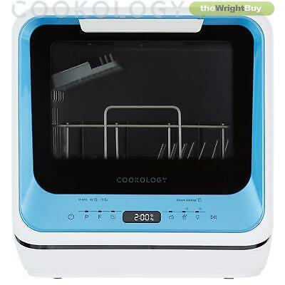 Cookology Mini Table Top Dishwasher £175.99 at thewrightbuyltd ebay